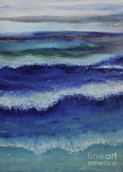 Painting - Laguna by Kim Nelson