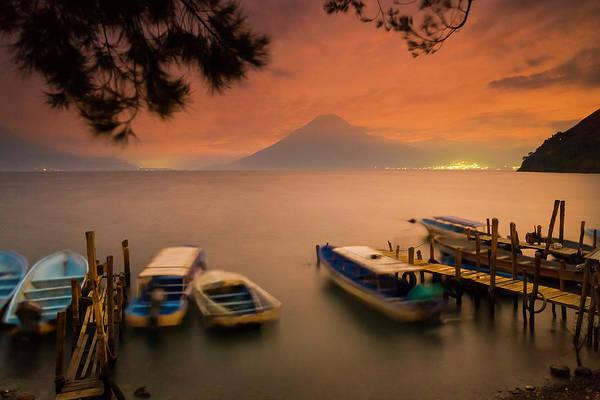 Photograph - Lake Atitlan 3 by Whit Richardson