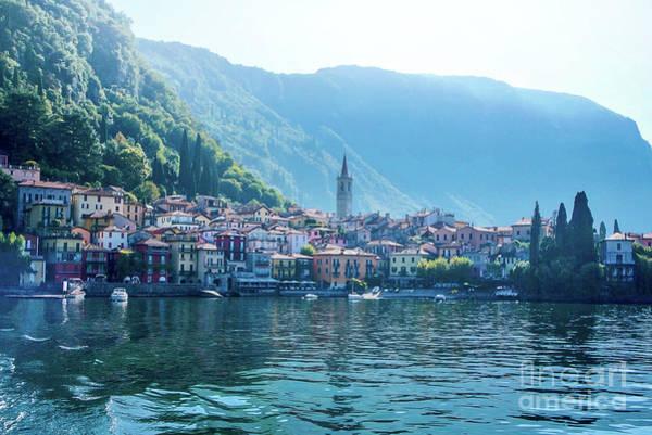 Wall Art - Photograph - A Lake Como View by DAC Photo