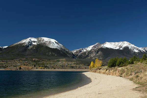 Photograph - Lake Dillon Colorado by Jemmy Archer