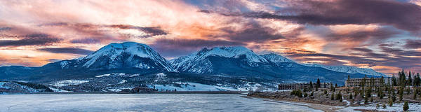 Photograph - Lake Dillon by Sebastian Musial