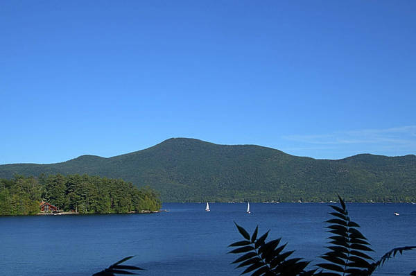 Photograph - Lake George I by Newwwman