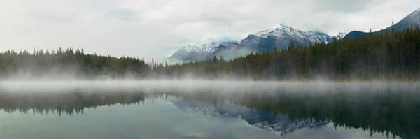 Photograph - Lake Herbert by Songquan Deng