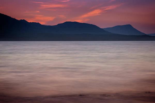 Wall Art - Photograph - Lake Lawtonka V by Ricky Barnard