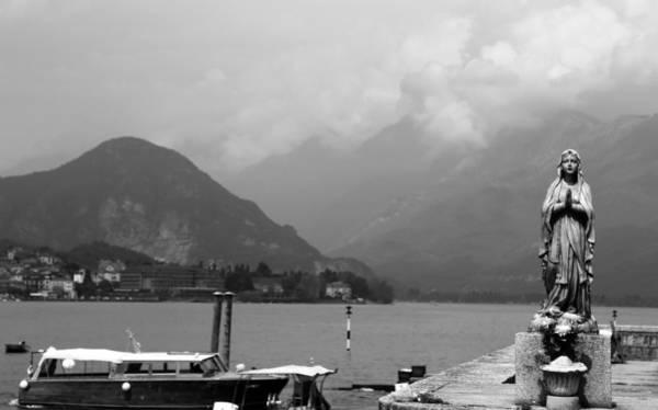 Photograph - Lake Maggiore 10b by Andrew Fare