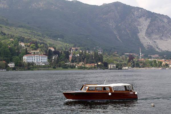 Photograph - Lake Maggiore 11 by Andrew Fare