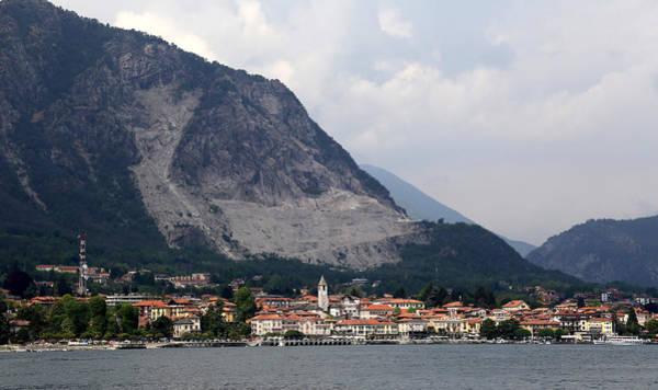 Photograph - Lake Maggiore 8 by Andrew Fare