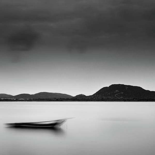 Photograph - Lake by Mahesh Balasubramanian