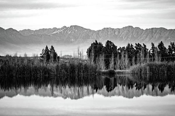 Wall Art - Photograph - Lake Reflection by Kyle Goetsch