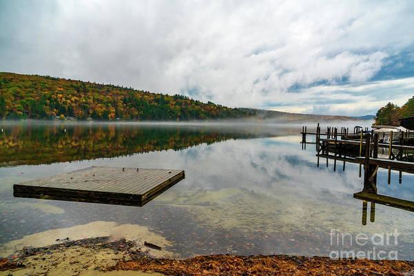 Wall Art - Photograph - Lake Reflections by DAC Photo