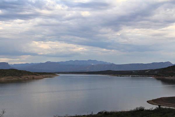 Photograph - Lake Roosevelt 2 by Matalyn Gardner
