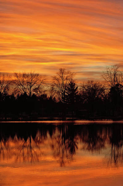 Photograph - Lake Shangrila 2 by Jill Love