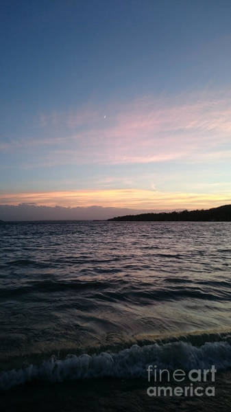 Photograph - Lake Starnberg by Heidi Sieber