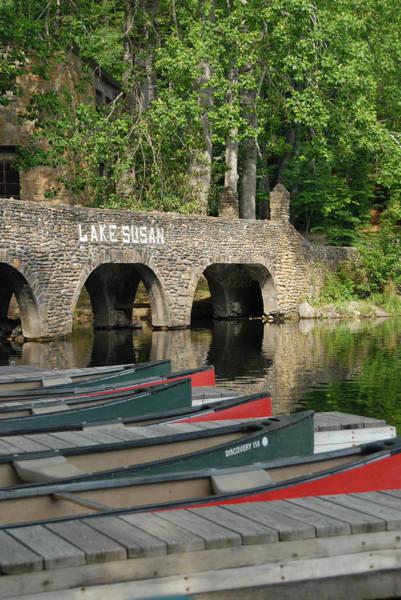 Photograph - Lake Susan 3 by Joye Ardyn Durham