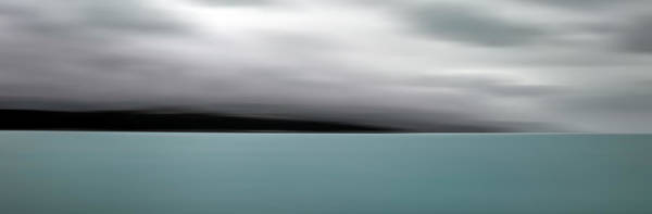 Blur Photograph - Lake Tekapo - New Zealand by Ingrid Douglas