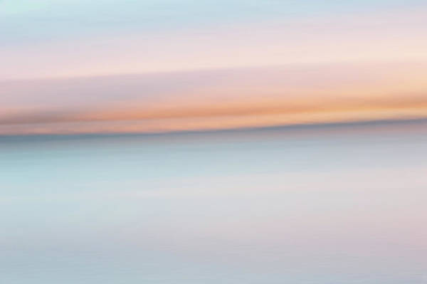 Wall Art - Photograph - Lakeside Abstract by Catherine Lau