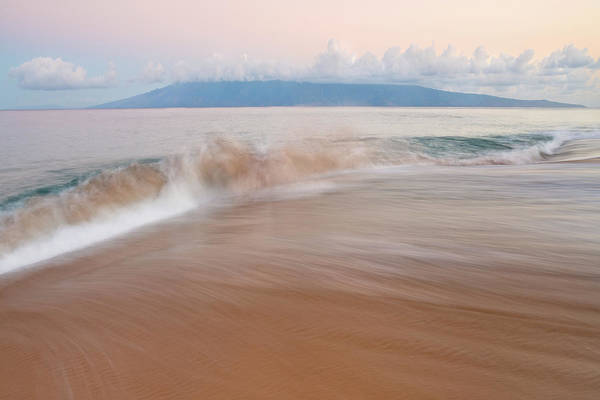 Wall Art - Photograph - Lanai Symphony by Francesco Emanuele Carucci