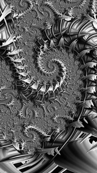 Digital Art - Lancaster by Jeff Iverson