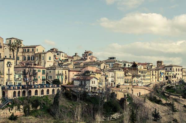 Lanciano - Abruzzo - Italy  Art Print