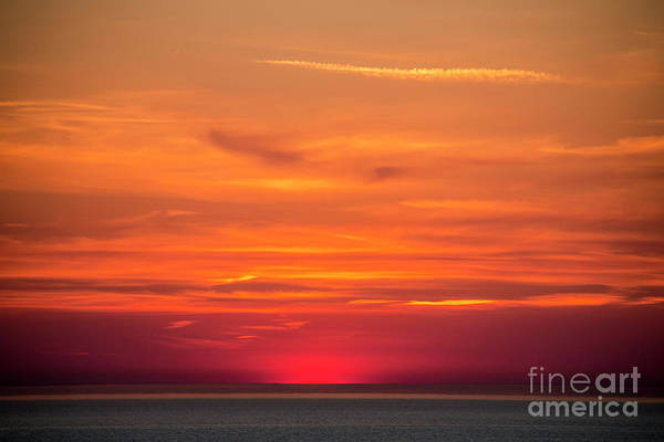 Wall Art - Photograph - Land Of The Almost Midnight Sun by Sheila Smart Fine Art Photography