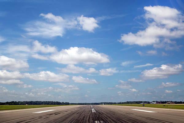 Wall Art - Photograph - Landing The Perfect Sky by Betsy Knapp