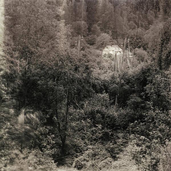 Photograph - Landscape #09615 by Andrey Godyaykin