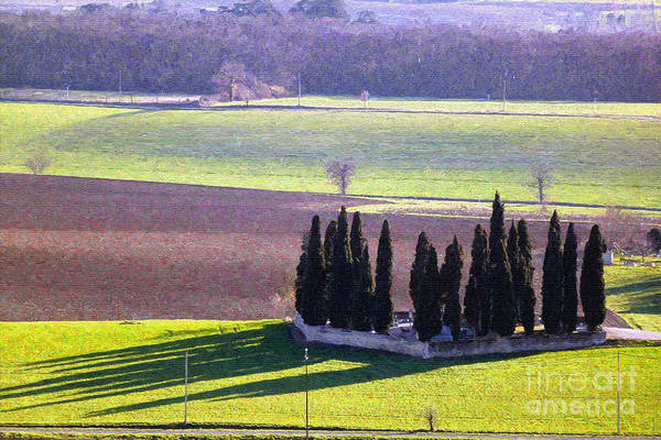 Photograph - Landscape 3 by Jean Bernard Roussilhe
