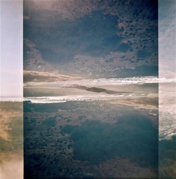 Wall Art - Photograph - Landscape Flip by Rika Maja Duevel