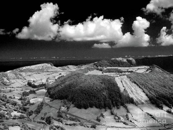 Wall Art - Photograph - Landscape by Gaspar Avila