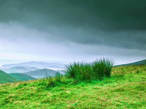 Photograph - Landscape Ireland by Leif Sohlman