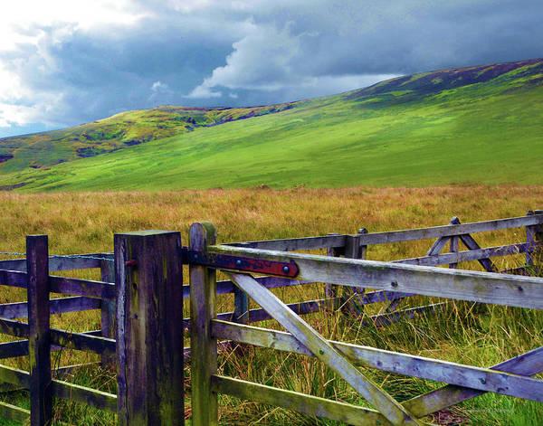 Photograph - Landscape Of Ireland by Coleman Mattingly