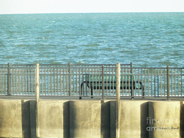 Photograph - Landscapes L173 by Monica C Stovall
