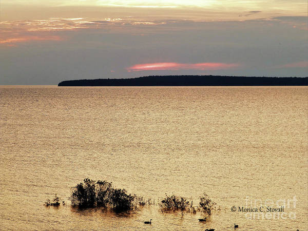 Photograph - Landscapes No. L184 by Monica C Stovall