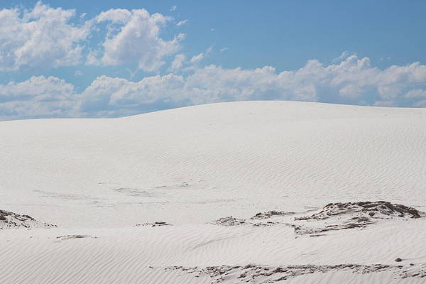 Photograph - Landscapes Of White Sands 2 by Colleen Cornelius