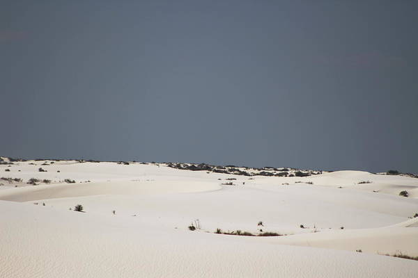 Photograph - Landscapes Of White Sands 5 by Colleen Cornelius