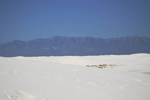 Photograph - Landscapes Of White Sands 6 by Colleen Cornelius