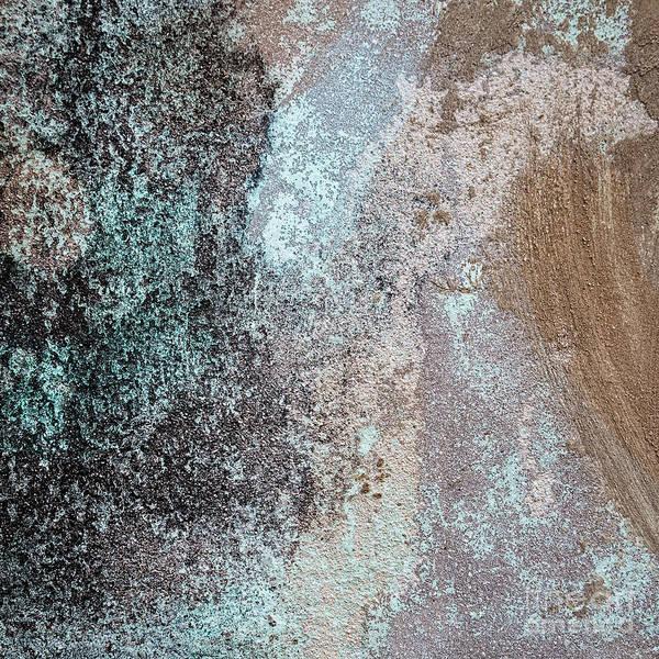 Photograph - Landslide by Patti Schulze