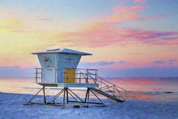 Wall Art - Photograph - Langdon Beach by JC Findley