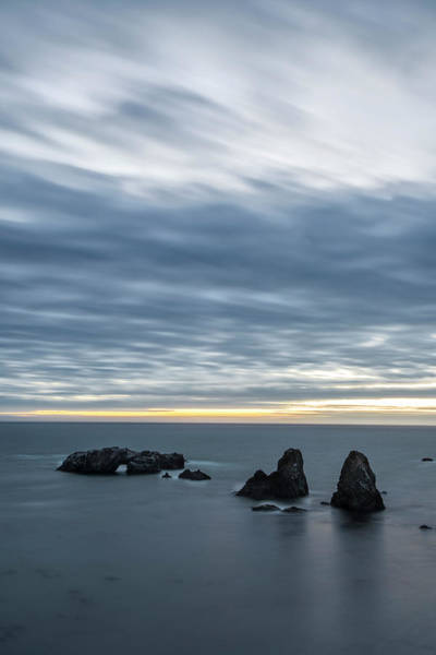 Wall Art - Photograph - Last Color Before Night by Jon Glaser