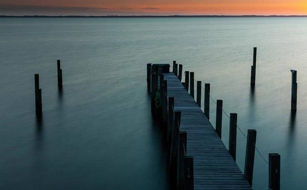 Robinson Photograph - Last Light by Nicole Robinson