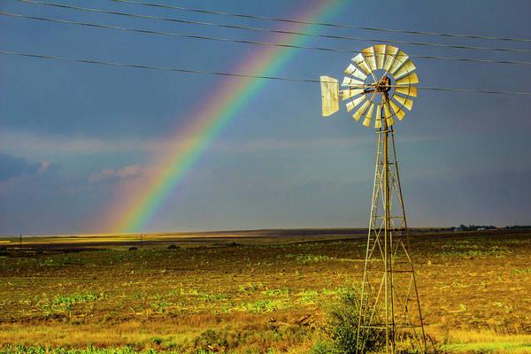 Photograph - Last Storm Chase Of 2017 012 by NebraskaSC