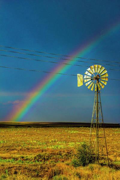 Photograph - Last Storm Chase Of 2017 015 by NebraskaSC