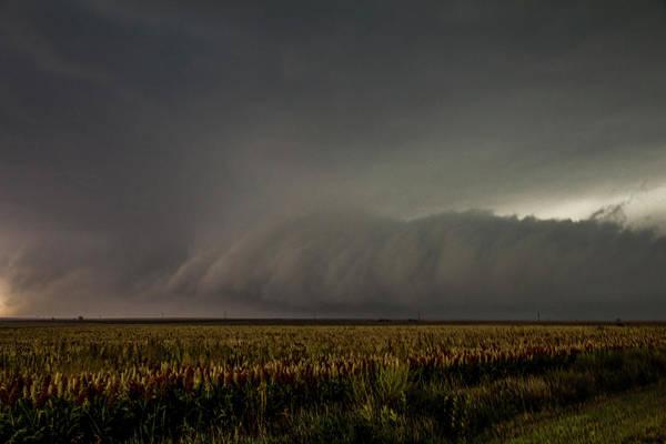 Photograph - Last Storm Chase Of 2017 019 by NebraskaSC