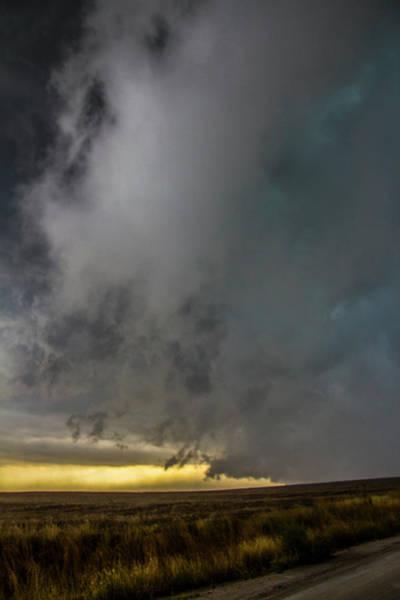 Photograph - Last Storm Chase Of 2017 023 by NebraskaSC
