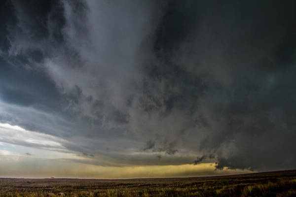 Photograph - Last Storm Chase Of 2017 024 by NebraskaSC