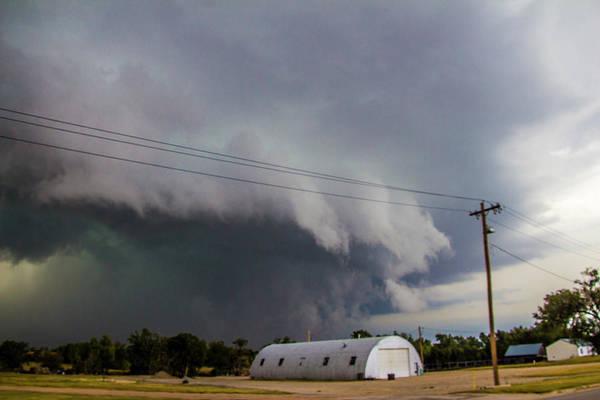 Photograph - Last Storm Chase Of 2017 026 by NebraskaSC