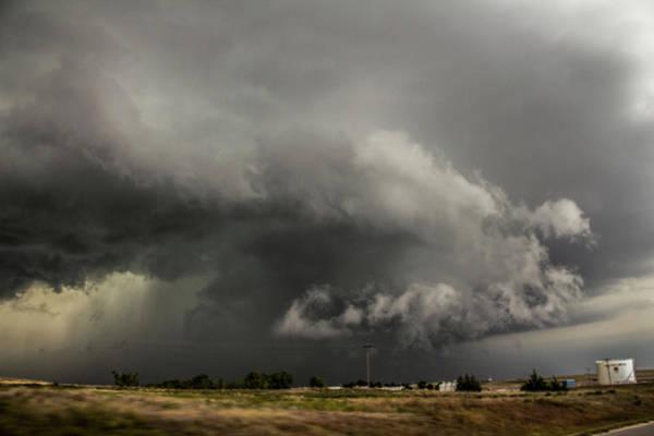Photograph - Last Storm Chase Of 2017 027 by NebraskaSC