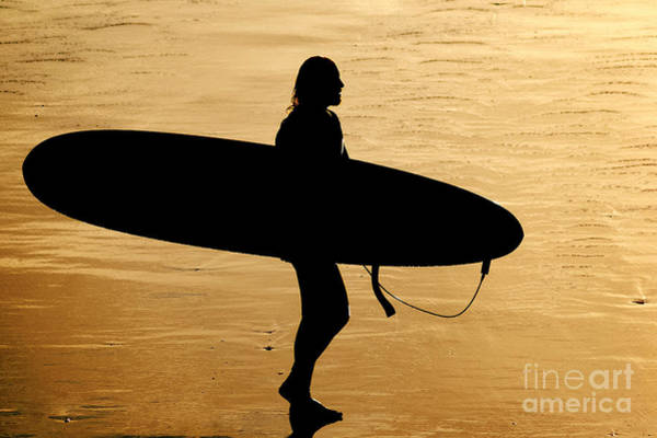 Photograph - Last Wave by Minolta D