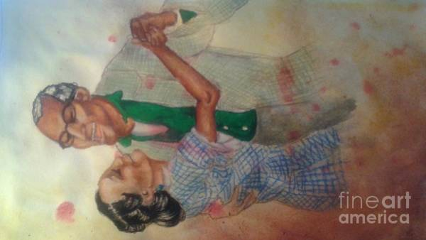 Wall Art - Painting - Lasting Love by William Bryant