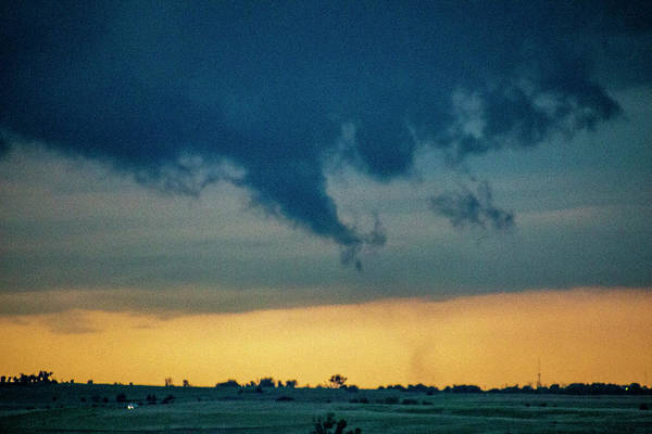 Photograph - Late May Chase Day 031 by NebraskaSC